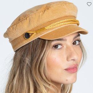 new billabong hat
